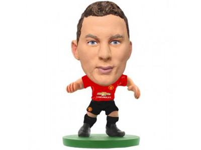 Manchester United figur - SoccerStarz Matic