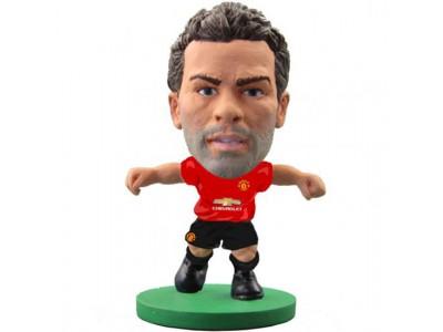 Manchester United figur - SoccerStarz Mata
