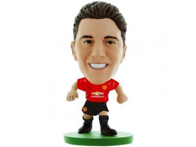 Manchester United figur - FC SoccerStarz Herrera