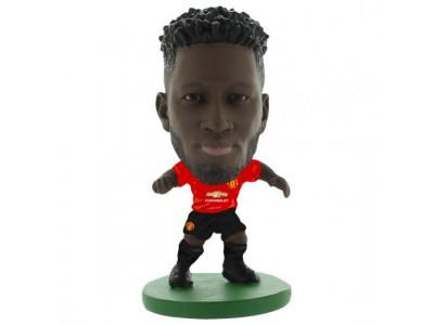 Manchester United figur - Man Utd SoccerStarz Fred