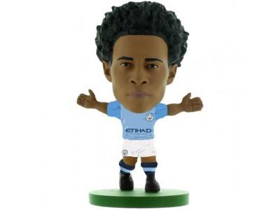 Manchester City figur - SoccerStarz Sane