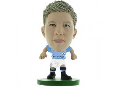Manchester City figur - SoccerStarz De Bruyne