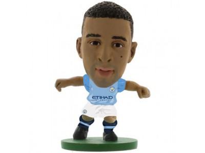 Manchester City figur - SoccerStarz Walker