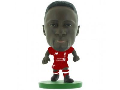 Liverpool figur - LFC SoccerStarz Keita