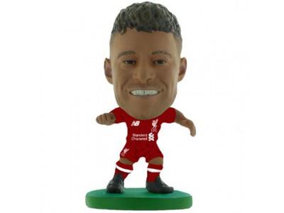 Liverpool figur - SoccerStarz Oxlade-Chamberlain