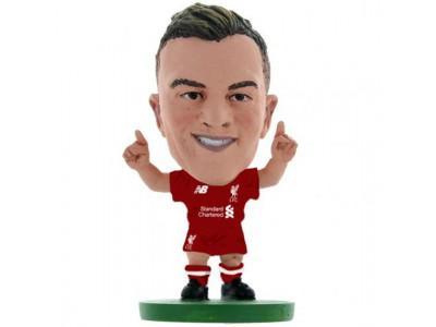Liverpool figur - SoccerStarz Shaqiri