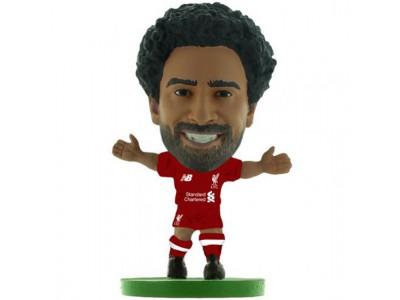 Liverpool figur - LFC SoccerStarz Salah