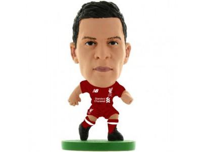 Liverpool figur - LFC SoccerStarz Lovren