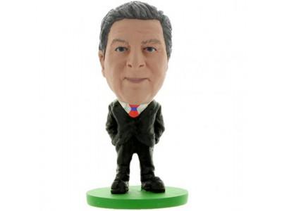 Crystal Palace figur - CP SoccerStarz Hodgson