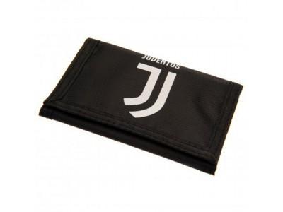 Juventus pung - juve Nylon Wallet