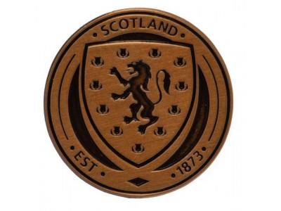 Scotland FA mærke - Badge