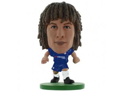 Chelsea figur - SoccerStarz David Luiz