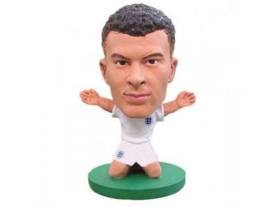 England FA figur - SoccerStarz Dele