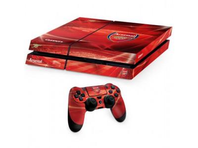 Arsenal - PS4 Skin Bundle
