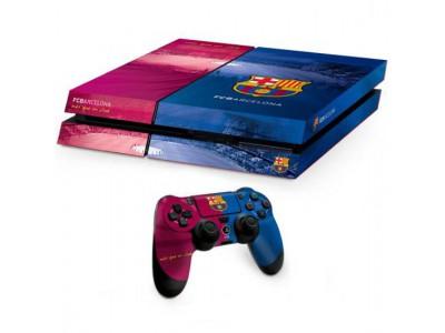 FC Barcelona skin - PS4 Skin Bundle