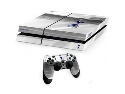 Tottenham Hotspur - PS4 Skin Bundle