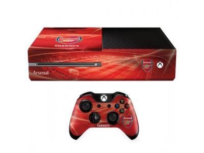 Arsenal skin - AFC Xbox One Skin Bundle