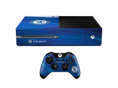 Chelsea skin - CFC Xbox One Skin Bundle