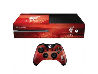 Liverpool - LFC Xbox One Skin Bundle