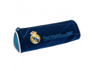 Real Madrid penalhus - Barrel Pencil Case EST