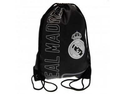 Real Madrid gymnastikpose - Gym Bag BK