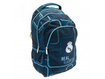 Real Madrid rygsæk - Premium Backpack BL