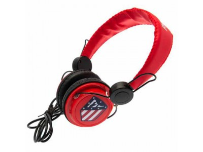 Atletico Madrid høretelefoner - Headphones