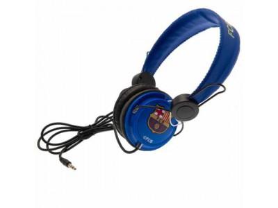 FC Barcelona høretelefoner - Headphones