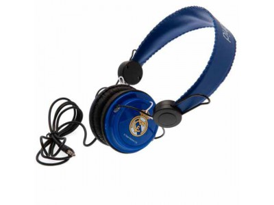 Real Madrid høretelefoner - Headphones