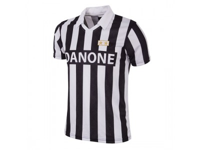 Juventus 1992-93 UEFA Cup retro trøje