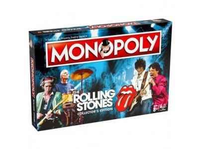 The Rolling Stones matador - Edition Monopoly