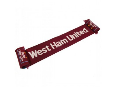 West Ham halstørklæde - Scarf SS