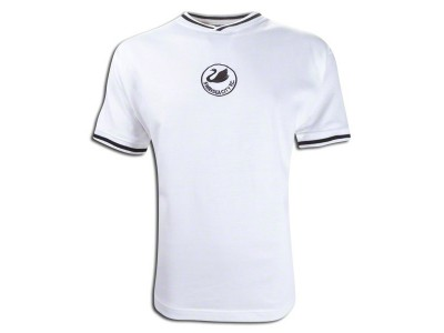 Swansea hjemme retro trøje 1981-84