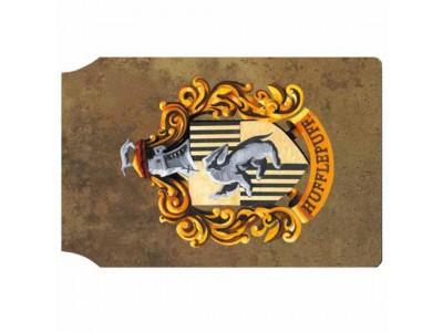 Harry Potter holder - Card Holder Hufflepuff