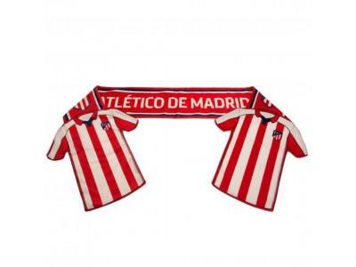 Atletico Madrid halstørklæde - ATM Shirt Scarf