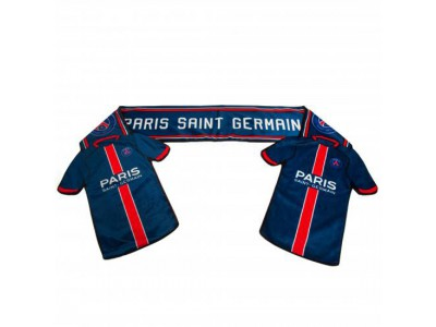 Paris Saint Germain halstørklæde - PSG Shirt Scarf