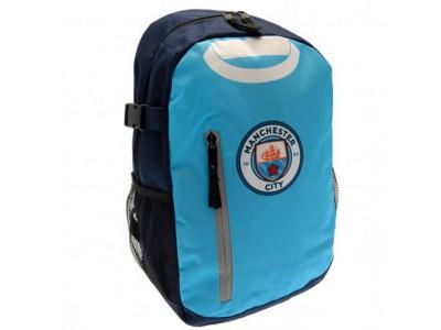 Manchester City rygsæk - Backpack Kit