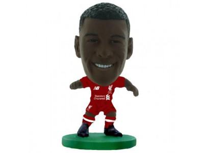 Liverpool figur - SoccerStarz Wijnaldum