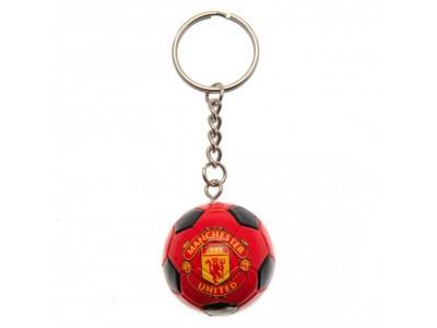 Manchester United nøglering - Football Keyring