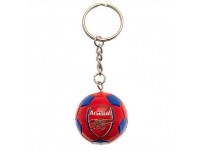Arsenal nøglering - Football Keyring