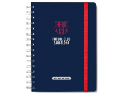 FC Barcelona notesbog - FCB Notebook