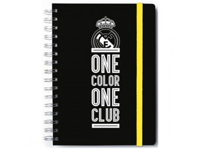 Real Madrid notesbog - Notebook