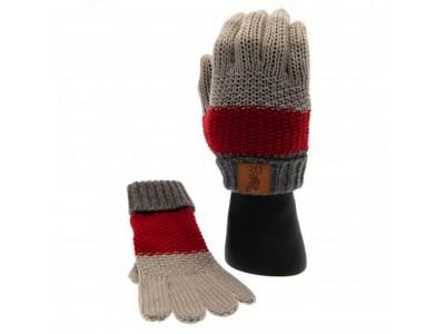 Liverpool vanter - LFC Knitted Gloves Junior - børn