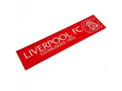 Liverpool bar belægning - LFC Bar Runner