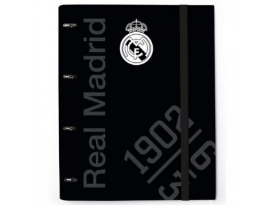 Real Madrid ringbind - Ring Binder