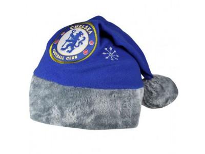 Chelsea julemandshat - Santa Hat