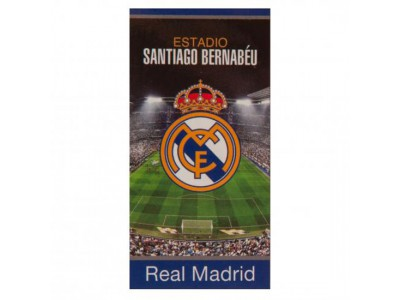Real Madrid håndklæde - RM Towel SD