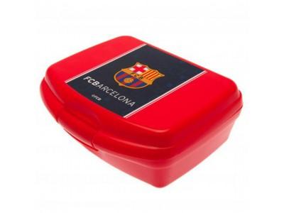 FC Barcelona madkasse - Sandwich Box