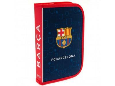 FC Barcelona fyldt penalhus - Filled Pencil Case