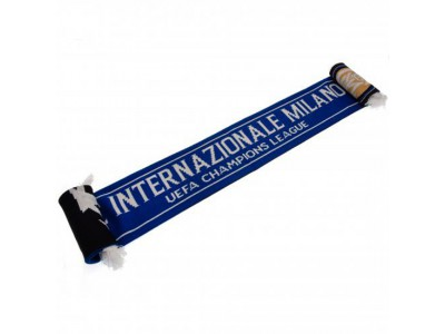 FC Inter Milan halstørklæde - Champions League Scarf